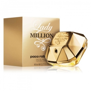Paco Rabanne Lady Million - 43