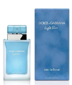 Dolce & Gabbana Light Blue Eau Intense - 51