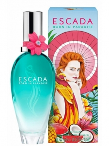 Escada Born In Paradise - 96