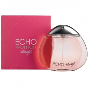 Davidoff Echo Woman - 161