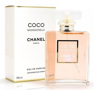 Chanel Coco Mademoiselle - 167