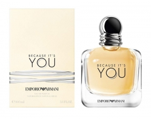 Armani Emporio Because It's You - 197