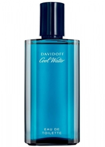 201. Cool Water- Davidoff