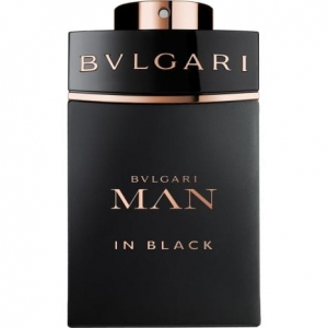 221. Man In Black- Bvlgari