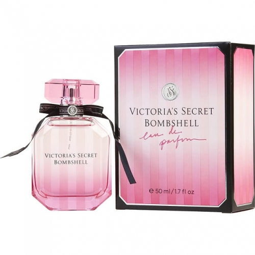Francuskie perfumy lane Victoria's Secret Bombshell