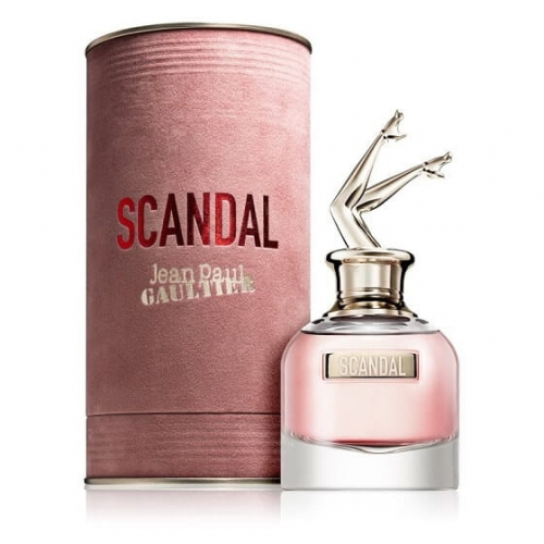 lane perfumy Jean Paul Gaultier Scandal