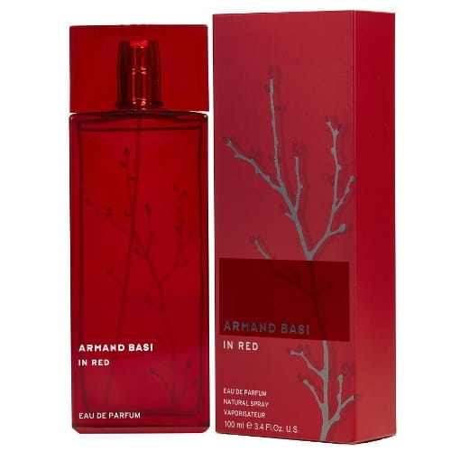 zamienniki perfum Armand Basi In Red