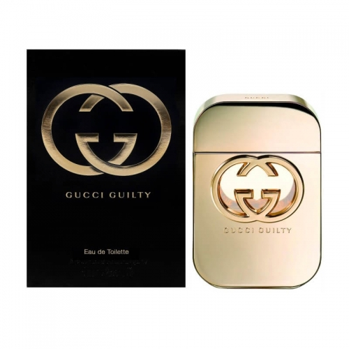 perfumy lane Gucci Guilty
