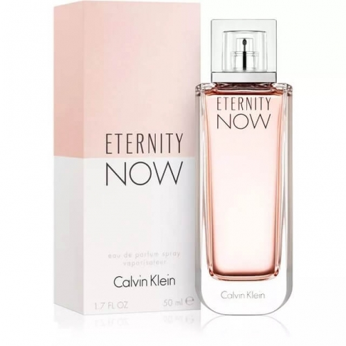 Francuskie perfumy Calvin Klein Eternity Now