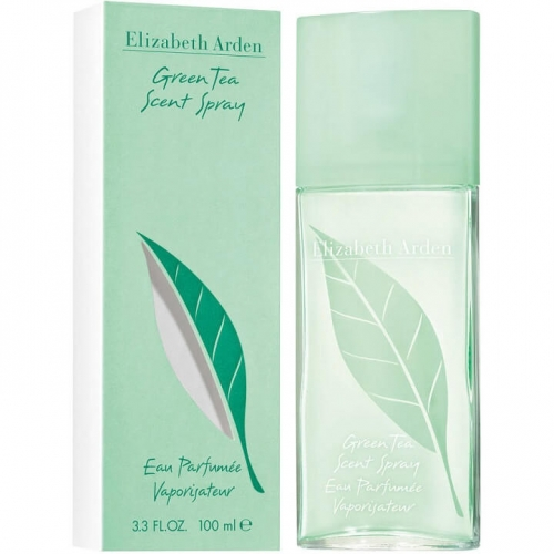 Perfumy lane Elizabeth Arden Green Tea