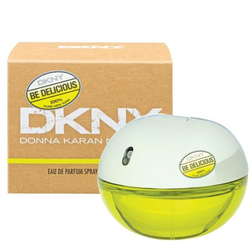 Francuskie perfumy DKNY Be Delicious