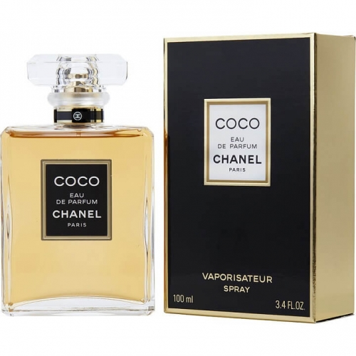 Perfumy lane Chanel Coco
