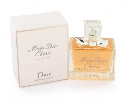 Perfumy lane Dior Miss Dior Cherie