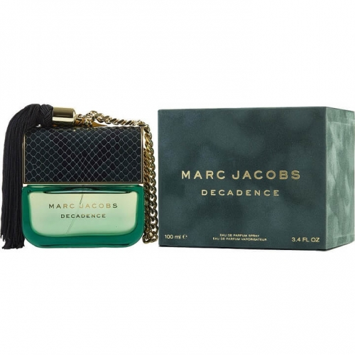 lane perfumy Marc Jacobs Decadence