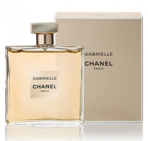 Lane perfumy Chanel Gabrielle