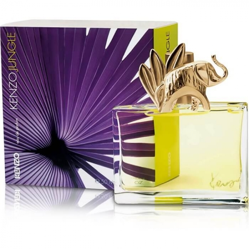 Francuskie perfumy Kenzo Jungle Elephant