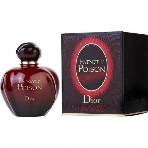 Perfumy lane Dior Hypnotic Poison
