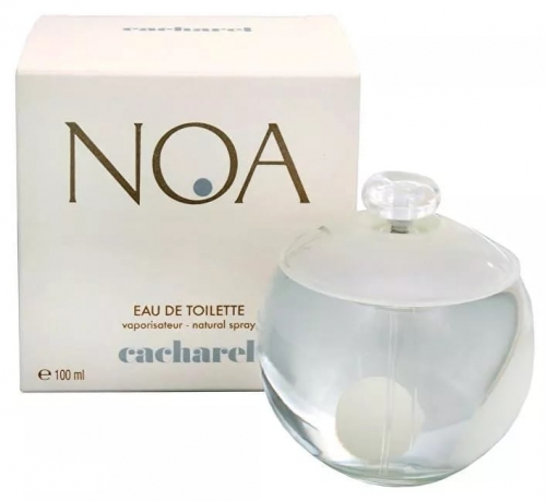 Perfumy lane Cacharel Noa